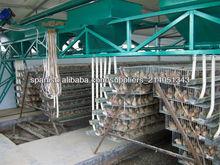 automática de nuevo diseño codornices capa de jaula