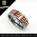 shenzhen china top vendiendo el mejor amigo de la promesa de anillos
