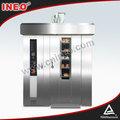 16 bandejas de acero inoxidable eléctrica horno industrial precio/industrial horno eléctrico/industrial horno de convección