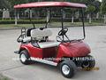 Precios adecuados de golf eléctrico del coche para la venta con el certificado del ce de china