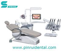 PR-218A Economía Unidad Dental Integral