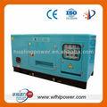 7-300kw RICARDO generador eléctrico barato