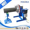 venta de la marca posible 50kg/100kg/300kg luz chuck con posicionador de soldadura/giratoria posicionadores de soldadura