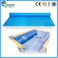 caliente venta de productos de la piscina de natación de la piscina equipo especial accesorios de piscina liner