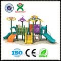Infantil zona de juegos al aire libre diseño utilizado little tikes patio al aire libre juguetes( qx- 11030a)