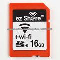 Ezshare class10 sdhc de ancho de banda 8gb 16gb 32gb adaptor 54mbps wifi tarjeta sd, wifi sd tarjeta de memoria