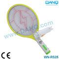 Wn-rs25 recargable error raqueta