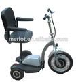3 roda inflável triciclo eletrico