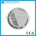Buena calidad fuego inalámbrica detector de humo óptico/alarma de humo kl-yg02