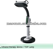 La terapia por infrarrojos dispositivo/lámpara tdp mk608a