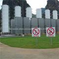 Equipos de almacenamiento 2014 química, contenedor iso tanque grande de líquido