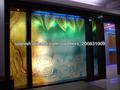 vidrio decorativo