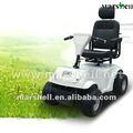 mini plegable carros de golf eléctricos con el certificado del ce y de bajo precio dg24800