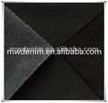 spandex do algodão denim comprando tecido de malha do laço africano tecidos