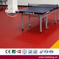 suelos de tenis de mesa