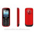"""Teléfono Móvil A5 precio más bajo 2G 1.8"""" OEM tarjeta dual de sim"""