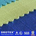 vestuário de trabalho de soldador para a prova de ácido tecido trabalhador roupas de tecido de fibra de carbono preço