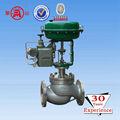 válvula de control de presión de regulación auto