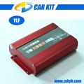 4 canal. 100w amplificateur mosfet de voiture