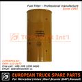 Filtro de aceite fleetguard 133-5637 para el motor de gato