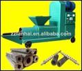 de alta calidad de briquetas de aserrín máquina de precio de venta en china la fabricación
