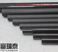 venta al por mayor 15mm 50mm 30mm 25mm 20mm 16mm de fibra de carbono de los auges de fábrica del fabricante del proveedor