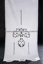 handembroidery cortinas