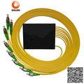 multimodo de fibra plc splitter