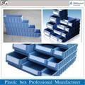 jt de plástico cajón de almacenamiento de piezas de la herramienta cajas