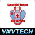 Newest Super Smart mini ZedBull OBD2 ((NO TOKENS NO LOGIN CARD), Key Transponder Programmer Zed Bull