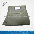 pantalones ocasionales del algodón para los hombres
