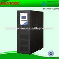 baykee 10 kva de una sola fase de baja frecuencia de ups en línea 110v 220v