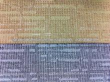 Tela de la cortina del telar jacquard de moda