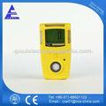 portátil el óxido nítrico no analizador de gas de alarma con precio de fábrica