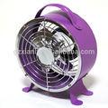 Usb mini ventilador pulgadas 4/6 abanico chino