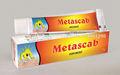 La psoriasis- pomada metascab