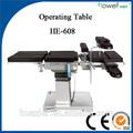 la cirugía de mesa en mesa de operaciones para la cirugía general