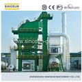 Planta de asfalto estacionario SAP120