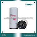 Para el filtro de aceite Fleetguard LF3000