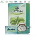 edulcorantes naturales basados en steviolglycosides - stevia en sachet, dulzor, cero calorías, para diabéticos