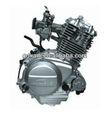 Motor de Motocicleta YBR125