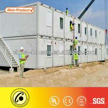 contenedores prefabricados casa