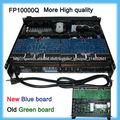 FP10000Q amplificador de alta potencia marcas profesionales del amplificador