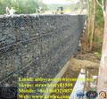 gabions pour la protection de mur