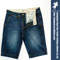 jeans chico del pantalón