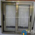 Frame Material Aleación de aluminio Ventanas y Puertas