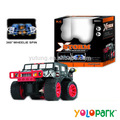 R/c mini jeep para as vendas 5508c