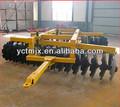 2014 venta caliente granja rastra pesada de suministro de grandes de maquinariaagrícola cortacéspedes/segadoras