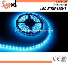 blue led lights bande smd5050 led light strip