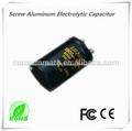 63v 10000uf 20% 35*50 parafuso capacitor eletrolítico de alumínio